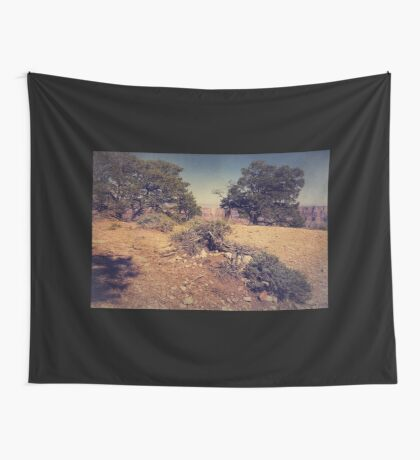 Rooted in Love Wall Tapestry