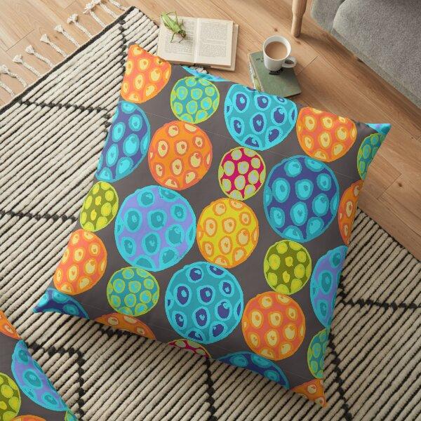 GiantCircles Floor Pillow