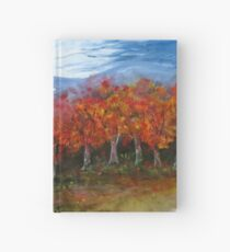 This time of the year Hardcover Journal