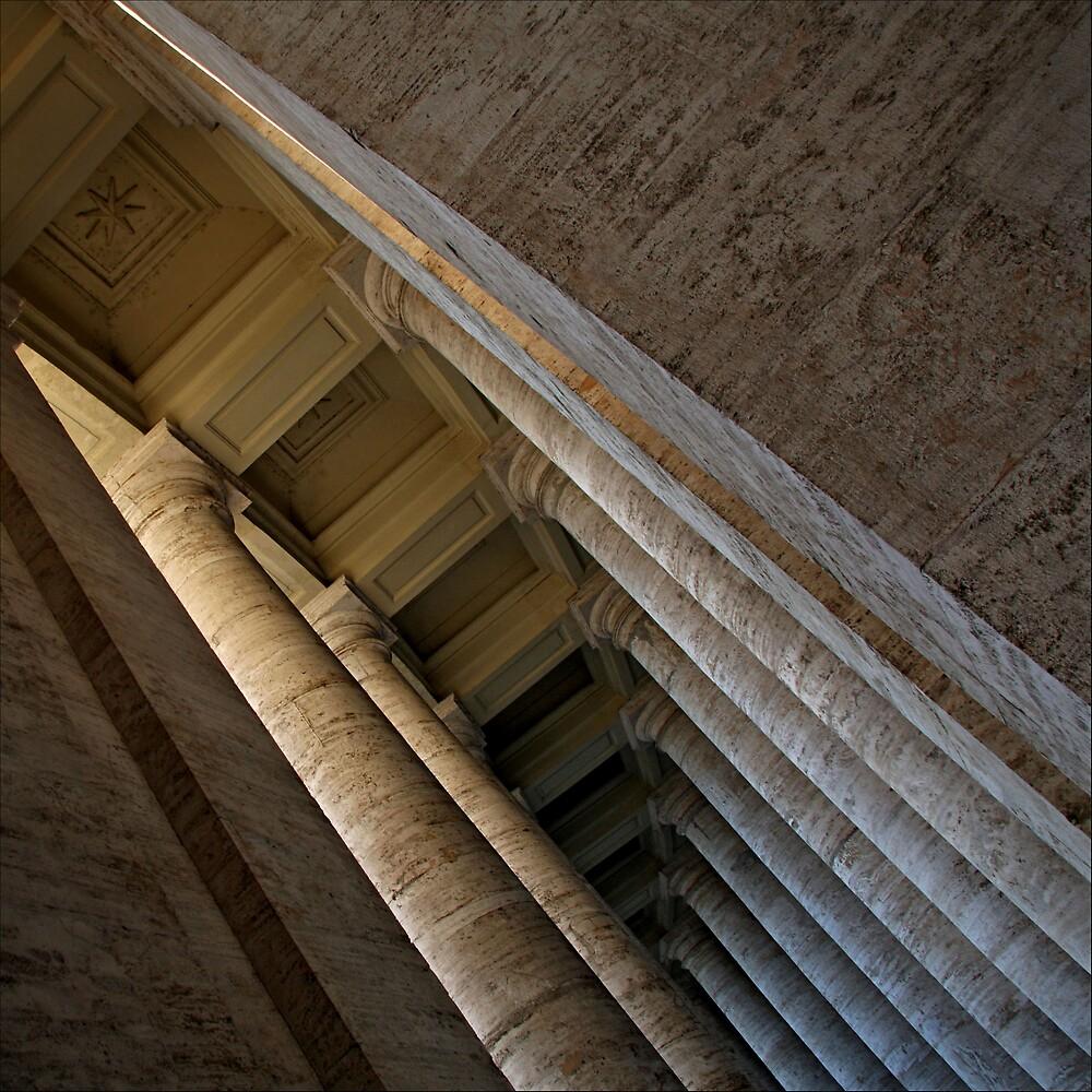 bernini, or - rome wasn't built in a day by rita vita finzi