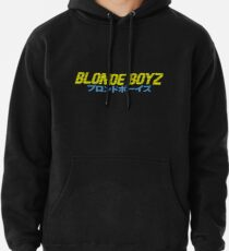 Blonde Boyz Hoodie