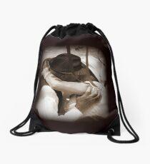 Wedding Drawstring Bag