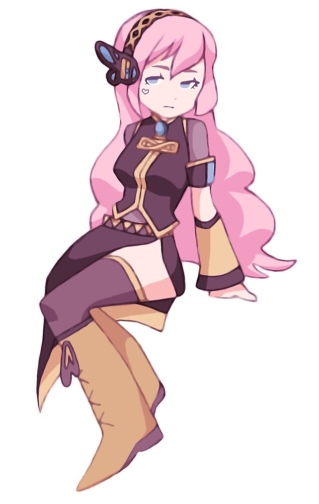 luka by Pastelpyre