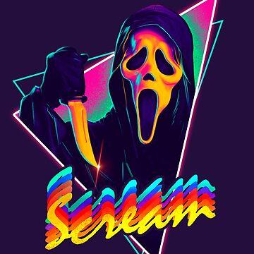 Welches ist dein Lieblings-Horrorfilm? von Gerkyart