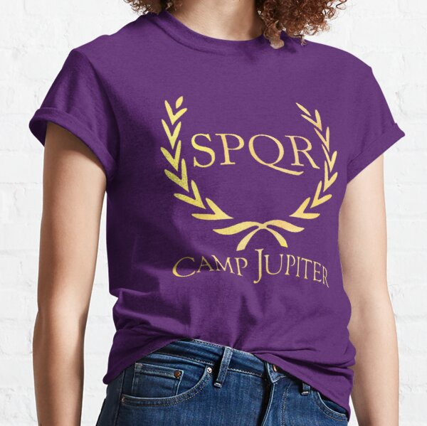 camp jupiter original Classic T-Shirt