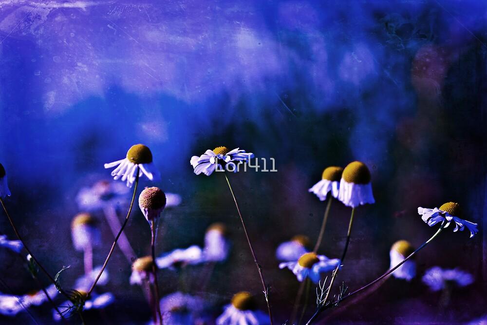 The Blues by Lori411