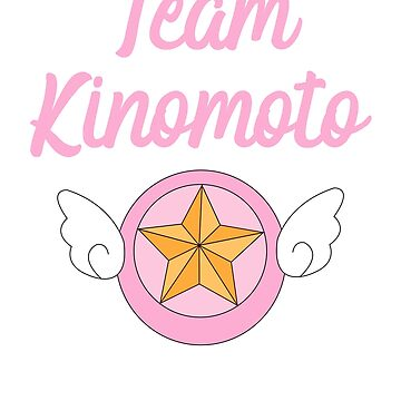 Team Kinomoto by jennycubs