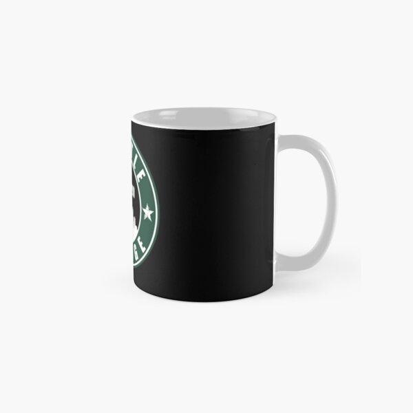 Seattle Grunge Mug classique