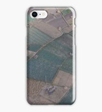 Kathmandu Valley from Above iPhone Case/Skin