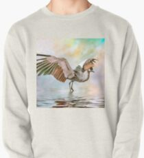 Wind Beneath Her Wings Pullover