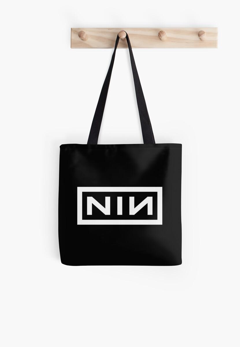 Nine Inch Nails Merch\