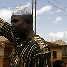 North Cameroon. by Rune Monstad
