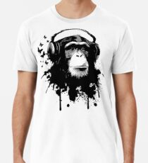 Monkey Business Premium T-Shirt