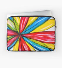 A Burst Of Color  Laptop Sleeve