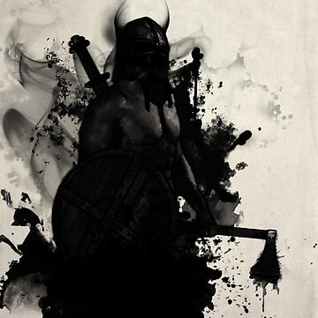 Viking by Nicklas81