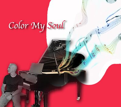 Color My Soul by dawert80