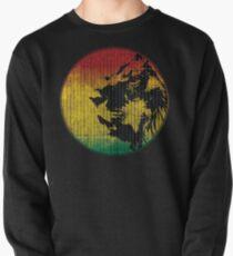 reggae lion Sweatshirt