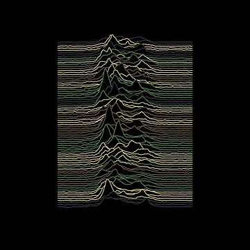 Joy Division - Unknown Combat Pleasures by hein77