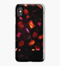 Gemstones #1 iPhone Case