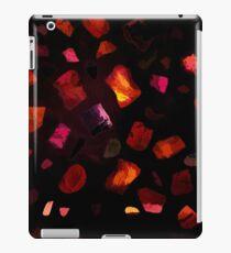 Gemstones #1 iPad Case/Skin