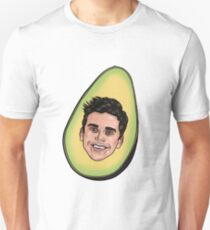 Queer Eye: Antoni Porowski (Avocado) shirts, cases, etc. Unisex T-Shirt