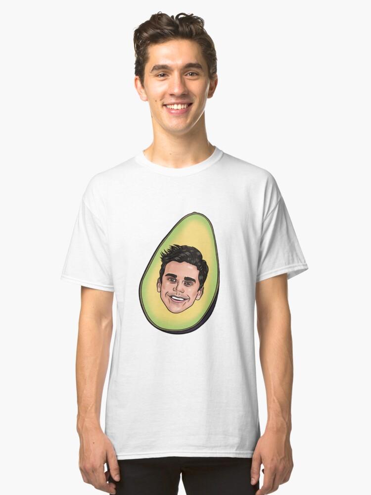d17d0eec Queer Eye: Antoni Porowski (Avocado) shirts, cases, etc.