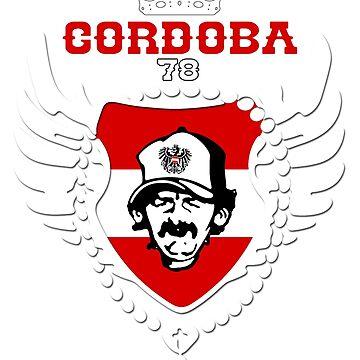 Cordoba 1978 by lemmy666