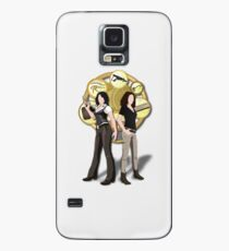 Solving Puzzles, Saving the day. Case/Skin for Samsung Galaxy