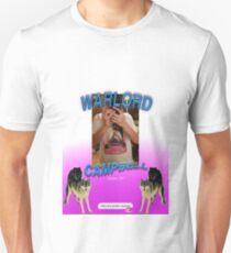 WARLORD warlord WARLORD ENTROPY  Unisex T-Shirt