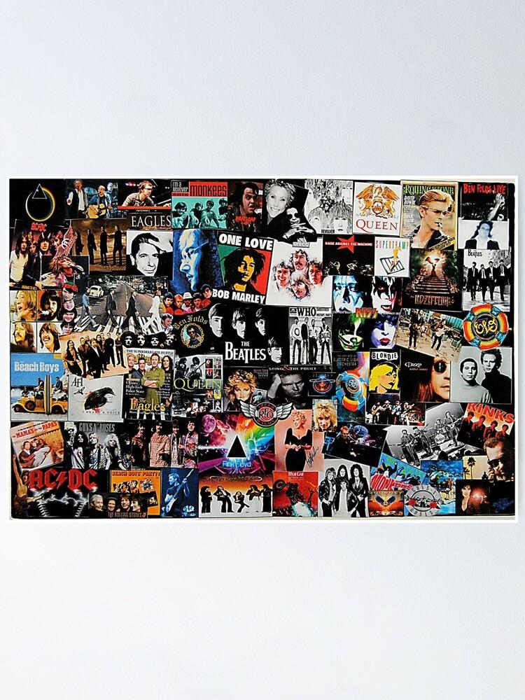 Anti Flag Music Rock Band Giant Wall Art Poster Print