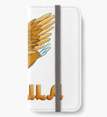 Ursula Eagle Sticker iPhone Wallet/Case/Skin