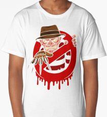 I Ain't Afraid of No Nightmare Long T-Shirt