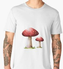Toadstool Men's Premium T-Shirt