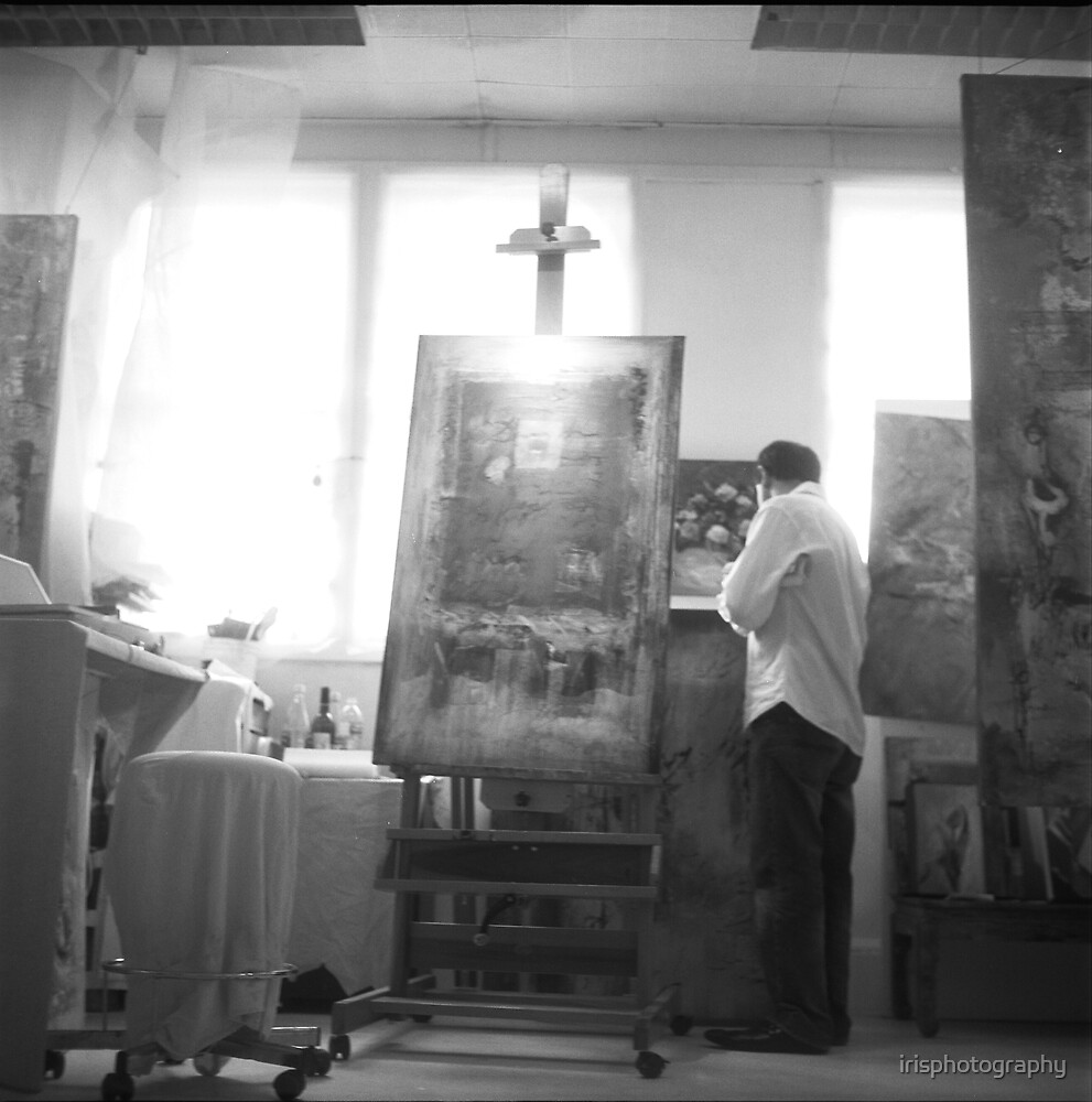 the studio by irisphotography