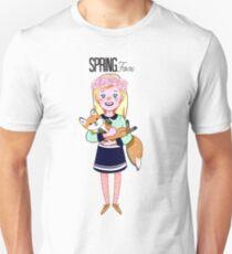 SPRINGFOX FOR SPRINGBOK Unisex T-Shirt