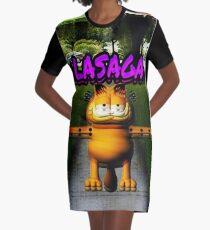 Vestido camiseta Lasaga