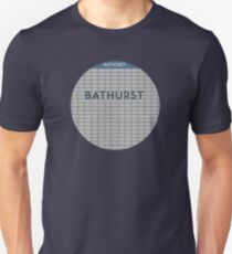 BATHURST Subway Station Unisex T-Shirt