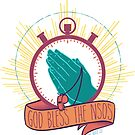 God Bless the NSOs by NoxSkateCo