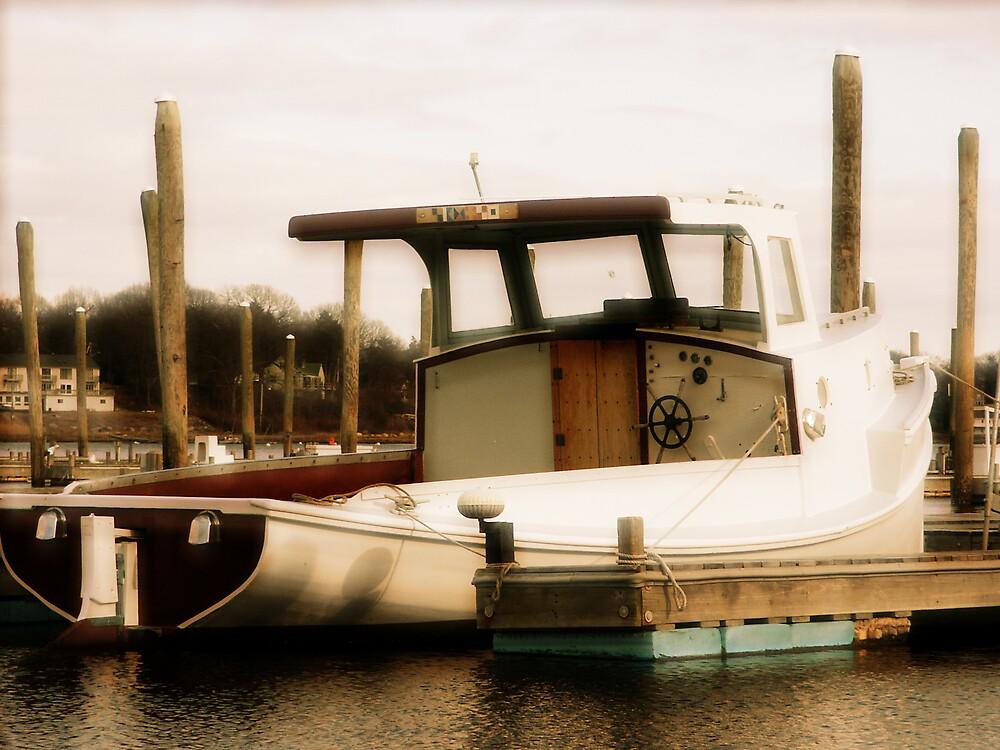 Dream Boat by rtographsbyrolf