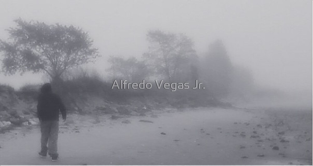 Shelter? by Alfredo Vegas Jr.