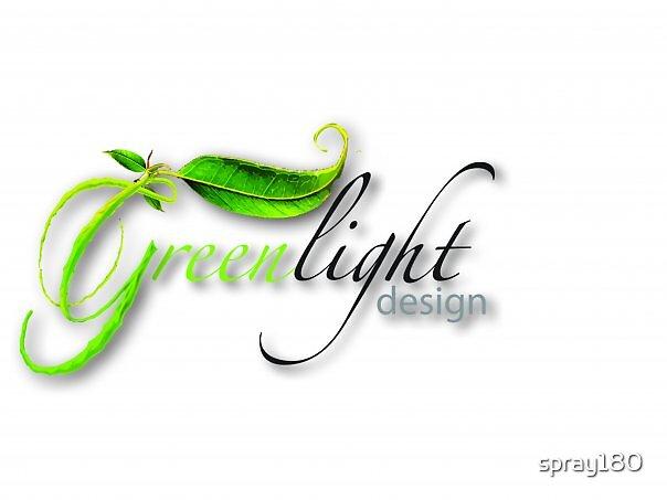 greenlight by spray180