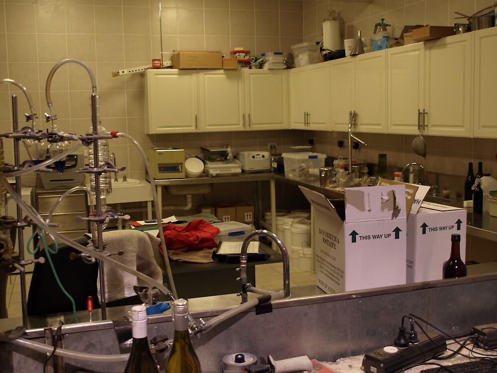 the Lab, Murrumbateman, NSW, Australia , by Tom McDonnell