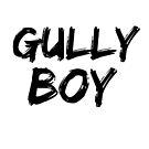 Gully Boy - Ranveer Singh  by Razmanian Designs