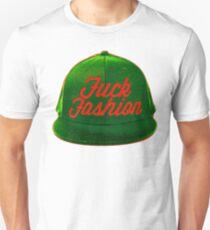 Snapback Fashion Unisex T-Shirt