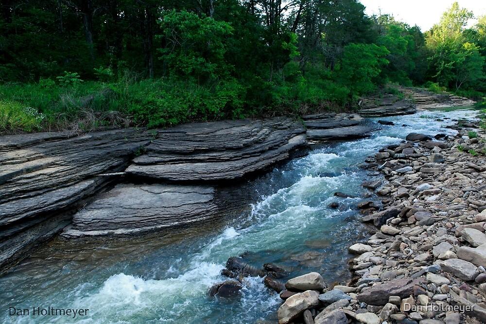 Lee Creek by Daniel Holtmeyer
