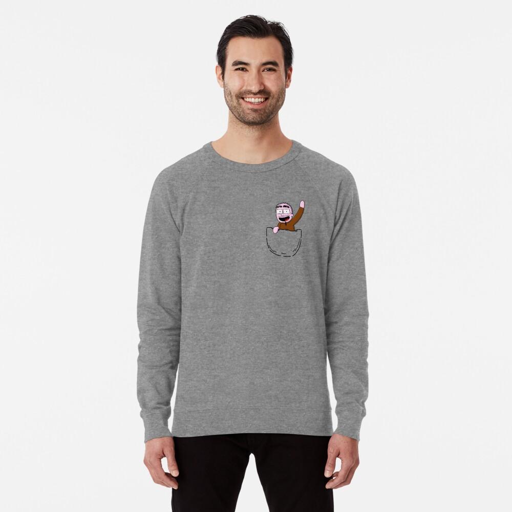 Rikkardo Taskino Lightweight Sweatshirt