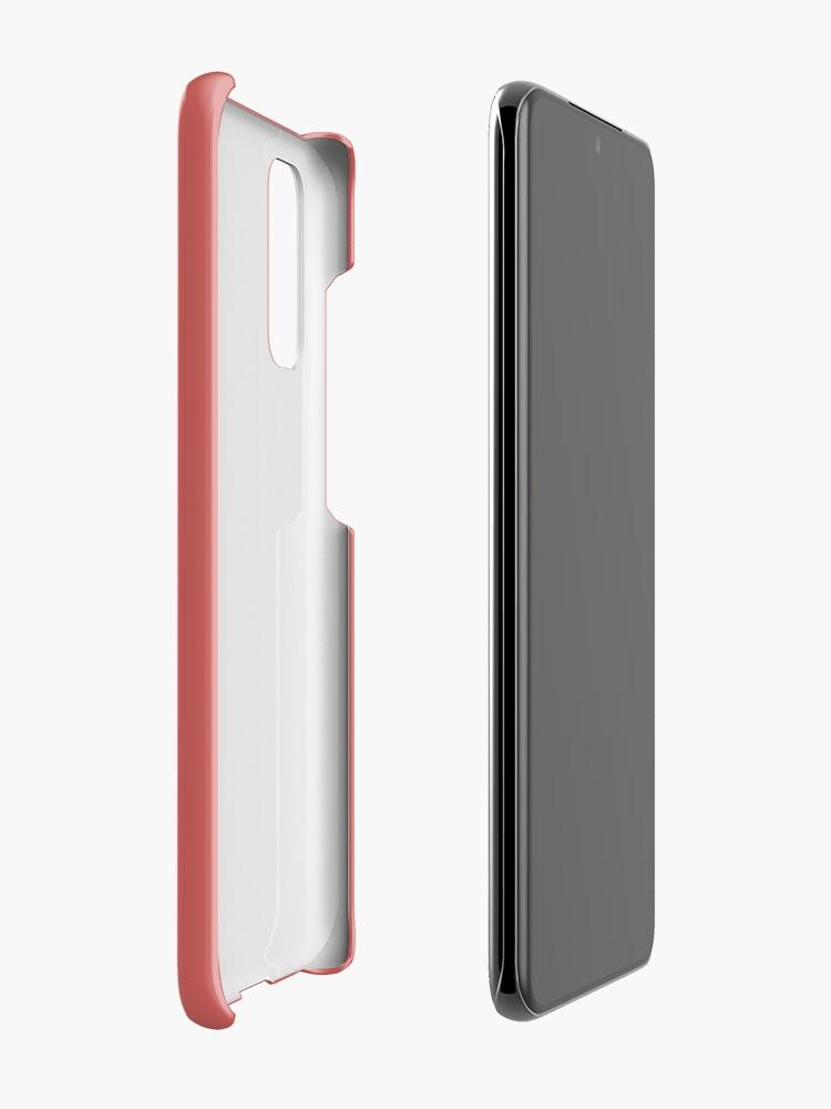 Alternate view of Rikkardo Taskino Case & Skin for Samsung Galaxy