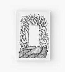Mirror Mirror Hardcover Journal