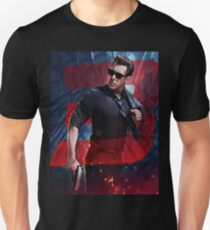 Race 3 - Salman Khan  Unisex T-Shirt