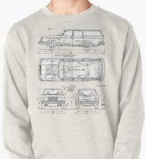 VOLVO 245 Sweatshirt
